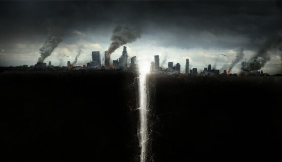 Top 12 City Destruction Scenes in Movies