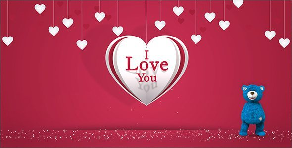 Valentine Heart Gift Card 590x300 preview_image