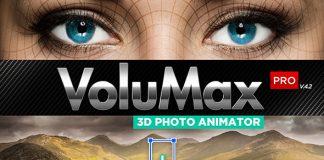 VoluMax Pro Cover