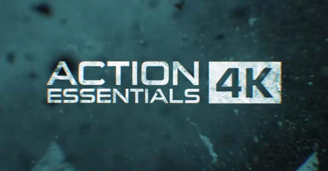action essentials 4k