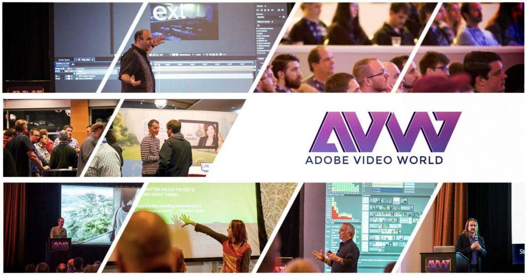 Adobe Video World 2016