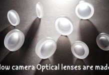 camera optical lenses