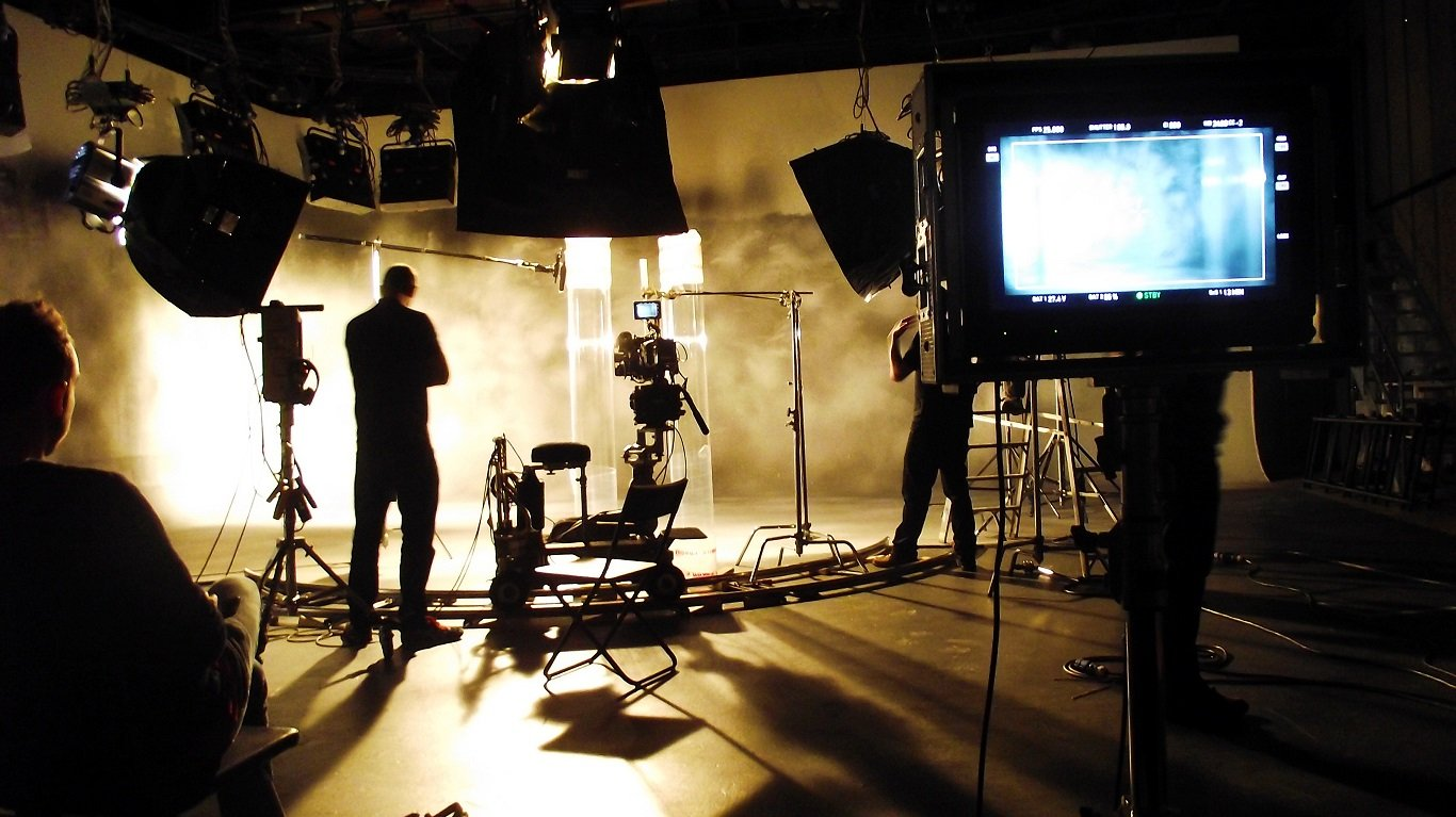 Apps for Film Making