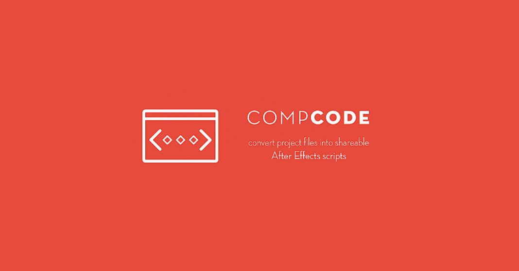 compCode for After Effects