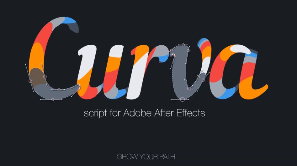 Curva After Effects Scripts