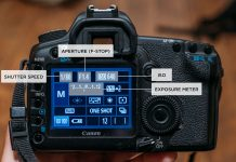 dslr web application
