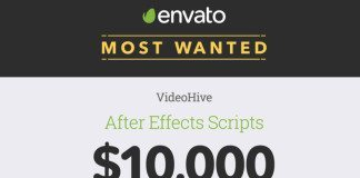 envato most wanted