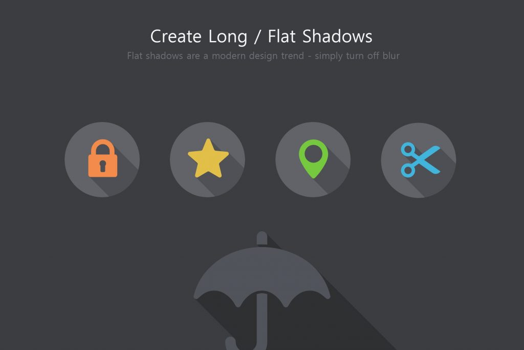 shadowify photoshop plugin