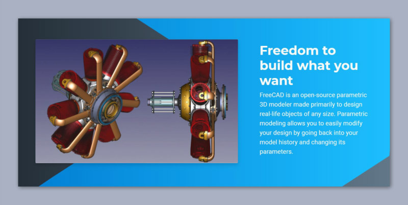 FreeCAD 3D Printing Software
