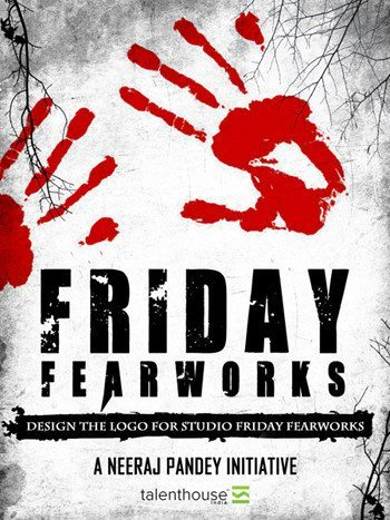logo friday fearworks