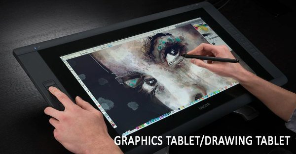 graphics tablet cover