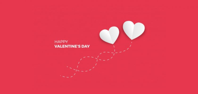 happy valentine's day after effects templates