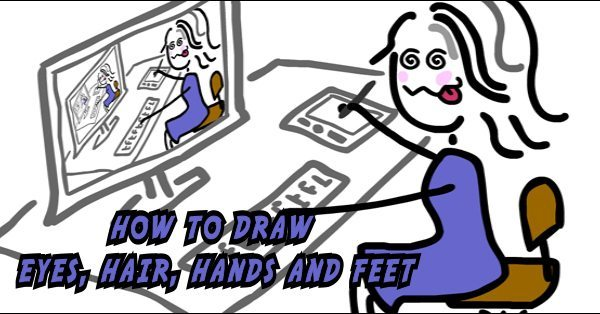 how to draw cover