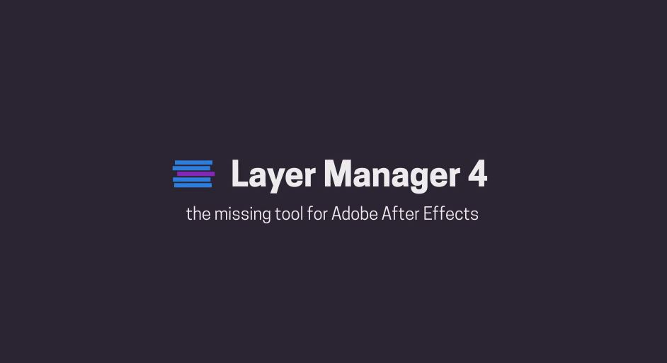 Layer Manager 4