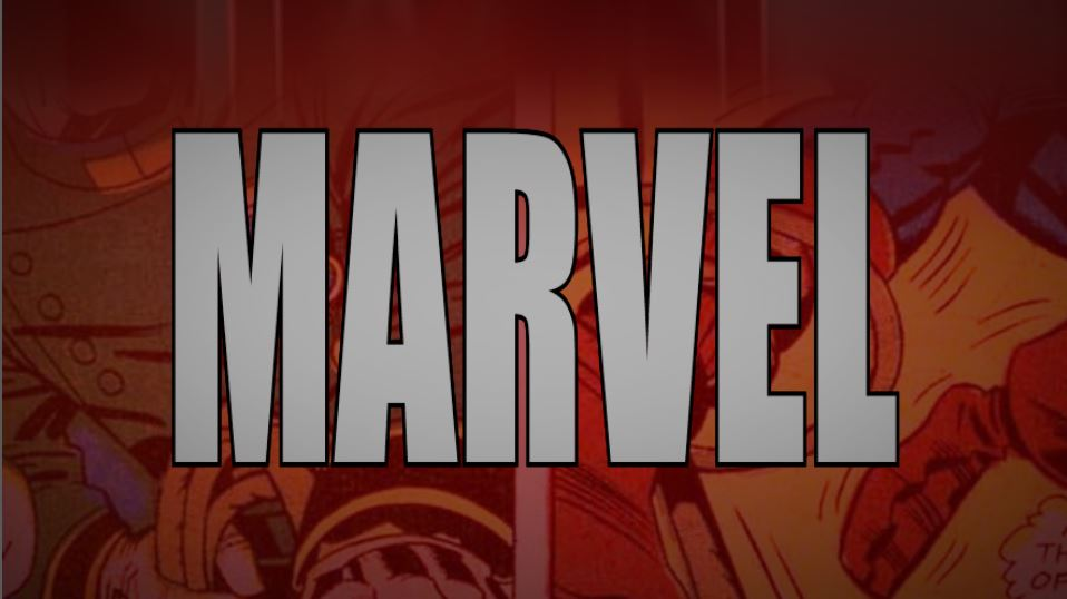 Marvel Opening Screen Free After Effects Template