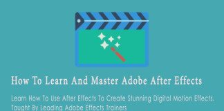 Learn and Master Adobe After Effects