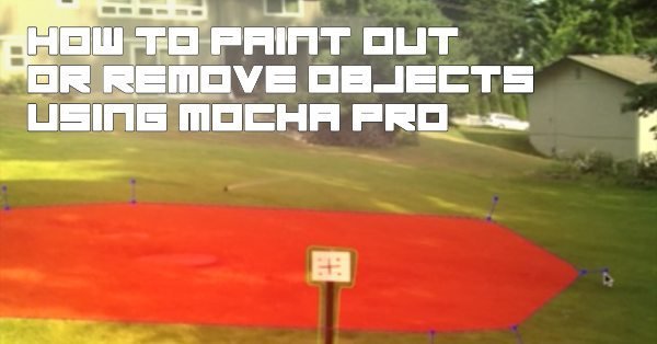 mocha pro paint out cover