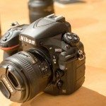 Nikon D810 Full Frame HD-SLR