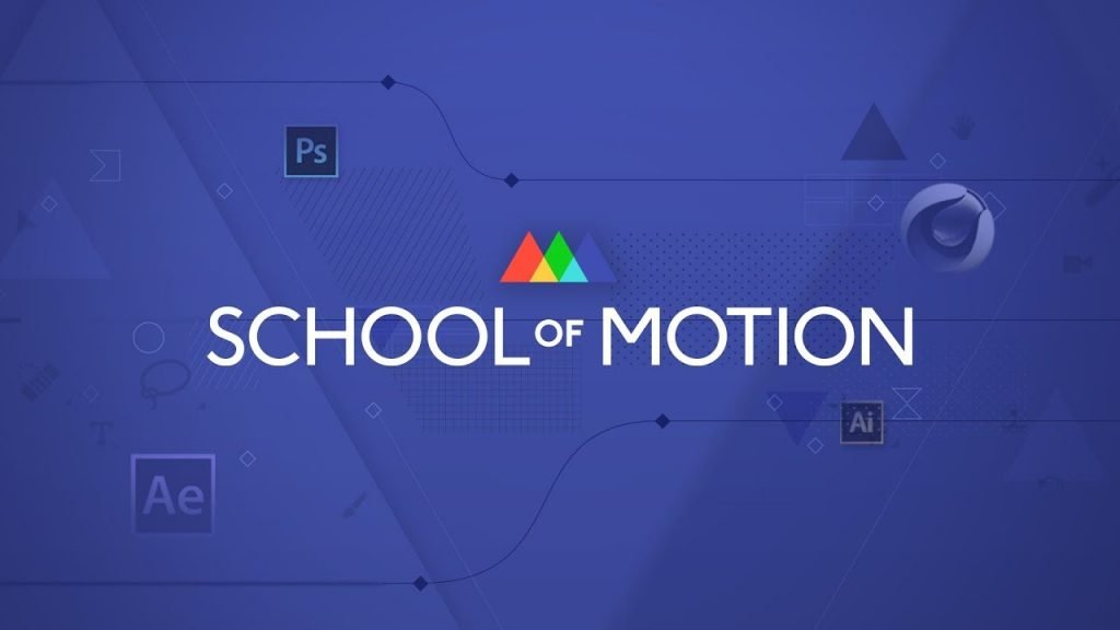 School of motion After Effects Tutorial