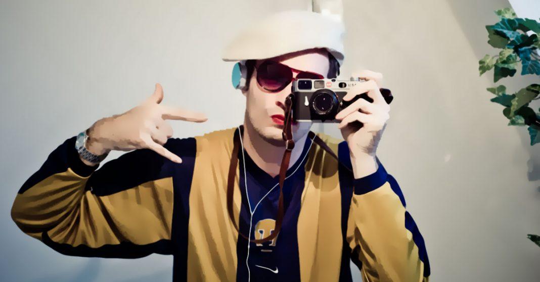 street photographers cover
