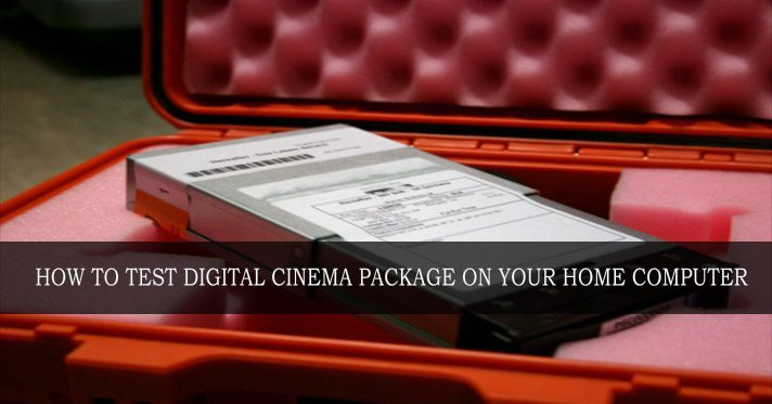 test digital cinema package cover