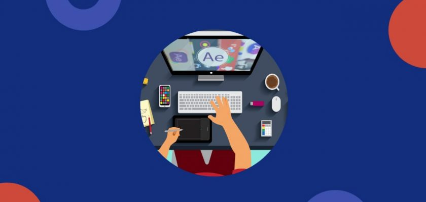 tips to get better at motion graphics