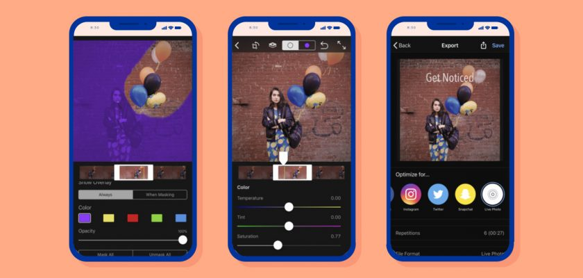 Cinemagraph Apps For Ios Android 2020 S Top 5
