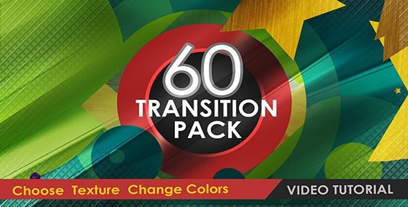 transitions pack 2