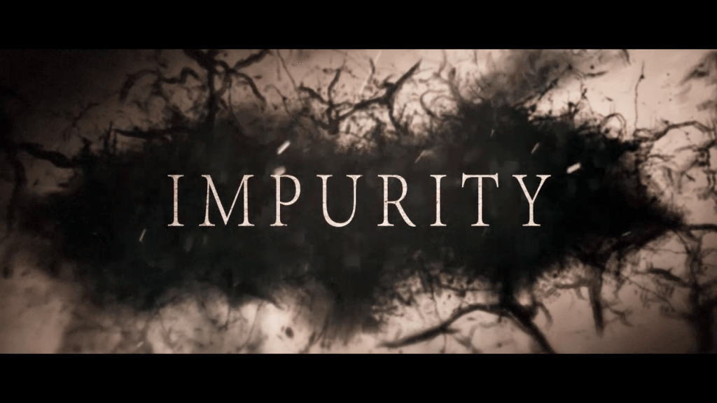 Impurity Free After Effects Template