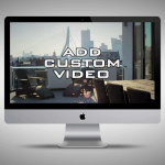 After Effects Template for Promotional Videos